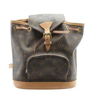 Louis Vuitton M51137 Montsouris Backpack 179974
